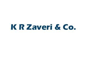 K R Zaveri & Co.