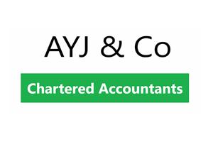 AYJ & Co, Chartered Accountants