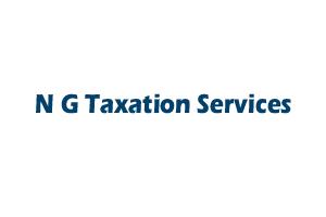 N G Taxation Services