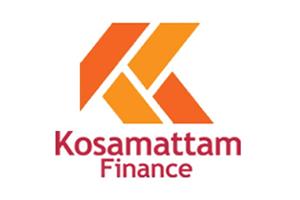 Kosamattam Finance Ltd