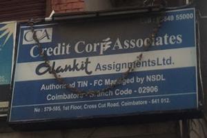 Creditcorp Associates