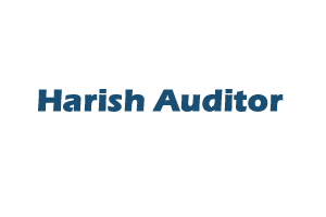 Harish Auditor