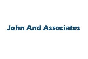 John And Associates