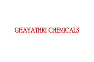 GHAYATHRI CHEMICALS