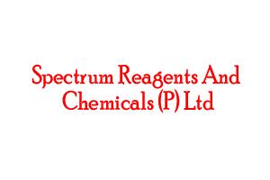 Spectrum Reagents And Chemicals (P) Ltd