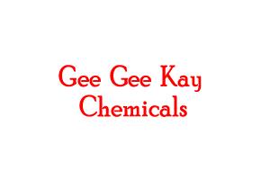 Gee Gee Kay Chemicals