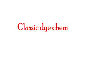 Classic dye chem