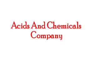 Acids And Chemicals Company