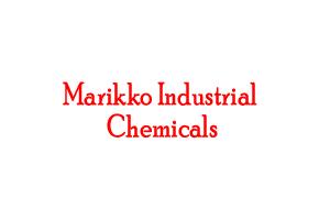 Marikko Industrial Chemicals
