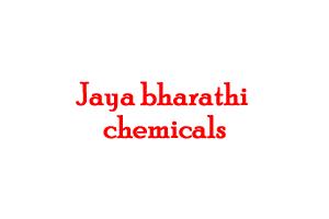 Jaya bharathi chemicals