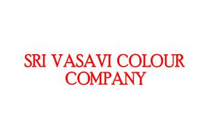SRI VASAVI COLOUR COMPANY