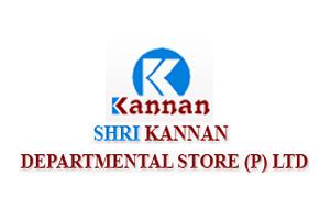 Shri Kannan Departmental Store Pvt Ltd