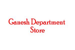 Ganesh Department Store Gopalapuram
