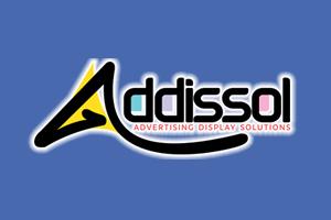 Addissol Signages and Displays