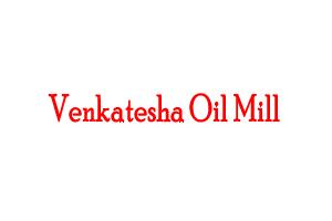 Venkatesha Oil Mill