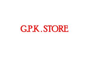 G.P.K . STORE