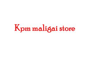 kpm maligai store