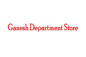 Ganesh Department Store Selvapuram North