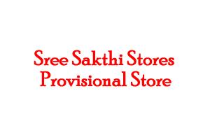 Sree Sakthi Stores Provisional Store