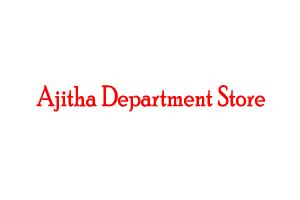 Ajitha Department Store