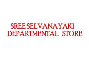 SREE SELVANAYAKI DEPARTMENTAL STORE