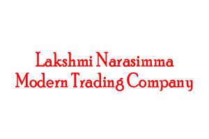 Lakshmi Narasimma Modern Trading Company