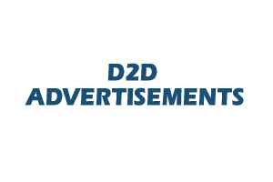 D2DADVERTISEMENTS
