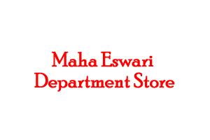 maha eswari department store