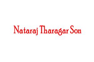 Nataraj Tharagar son