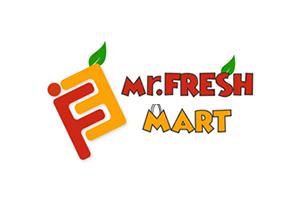 Mr.Fresh Mart