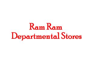RAM RAM DEPARTMENTAL STORES