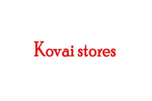 Kovai stores