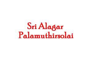 Sri Alagar Palamuthirsolai
