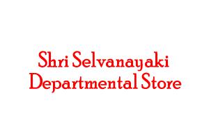 Shri Selvanayaki Departmental Store