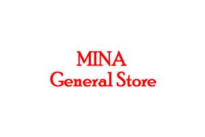 MINA general store
