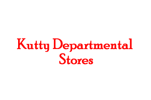 Kutty Departmental Stores