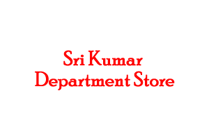 Sri Kumar Department Store