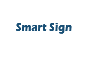 Smart Sign Coimbatore