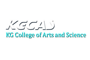 KG College of Arts and Science