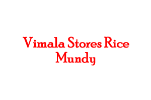 Vimala Stores Rice Mundy