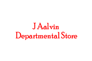 J Aalvin Departmental Store