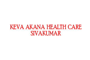 KEVA AKANA HEALTH CARE, SIVAKUMAR