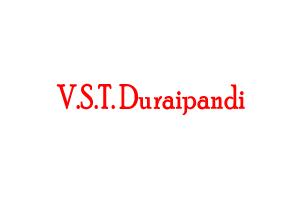 V.S.T. Duraipandi