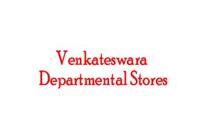 Venkateswara Departmental Stores