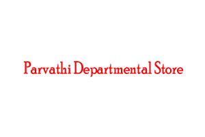 Parvathi Departmental Store