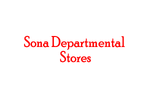 Sona Departmental Stores