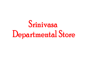 Srinivasa Departmental Store