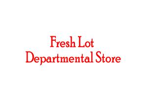 Fresh Lot Departmental Store