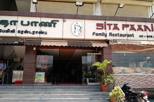 Sita Paani Restaurant