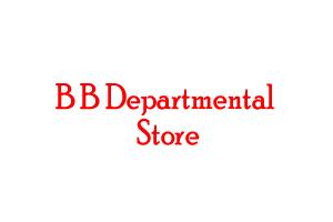 B B Departmental Store